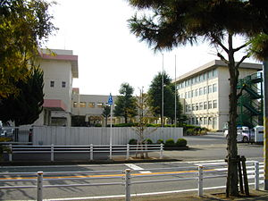 Urayasu High School.JPG