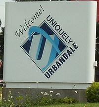Urbandale welcome sign.jpg