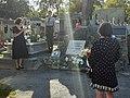 Uroczystości upamiętniające powstanie warszawskie na Cmentarzu Centralnym w Sanoku (2020-08-01)e.jpg