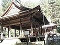 Usa, Hiyoshi Taisha Shrine.jpg