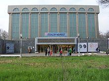 Uzbekistan State Art Museum.JPG
