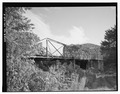 VIEW SOUTH - New River Bridge, Spanning New River at State Route 623, Pembroke, Giles County, VA HAER VA,36-PEMB.V,1-8.tif