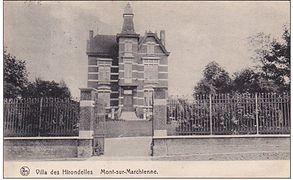 Villa A Marcinelle Rue Bruy Ef Bf Bdre Belgique