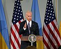 VP Biden at the Diplomatic Academy of Ukraine, April 22, 2014 (13978254842).jpg