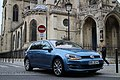 VW Golf 7 Blue (11049862606).jpg