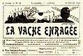 Vache enragée 1921.jpg