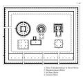 Vadakkumnathan plan- Sanctum sanctorum.png