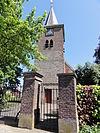 valburg rijksmonument 36723 toren nh kerk van voren