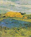 Van Gogh - Heuschober an einem Regentag.jpeg