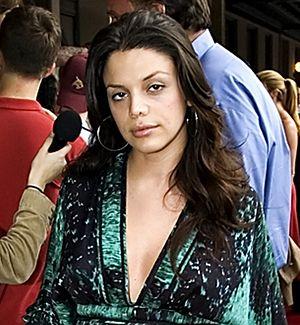 Vanessa Ferlito - Ferlito in 2007