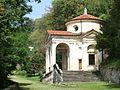 Varese, Sacro Monte, Chapel 8, Capella Coronato di spine 002.JPG