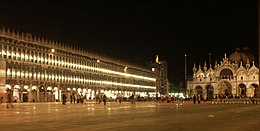 Venice(San Marco at night).JPG