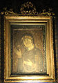 Vergine di grottapinta, 1100-1150 circa, dalla chiesa di san salvatore in arco 01.JPG