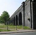 Viaduct over Domestic Street - geograph.org.uk - 423557.jpg