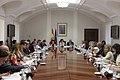 Vicepresidenta Calvo en la Conferencia Sectorial de Igualdad 2018.jpg