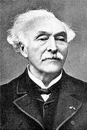 Victor Massé - Victor Massé (1822–1884)