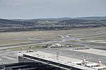 Vienna International Airport from the Air Traffic Control Tower 23.jpg