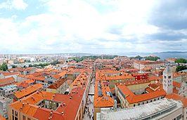 Zadar wikivisually