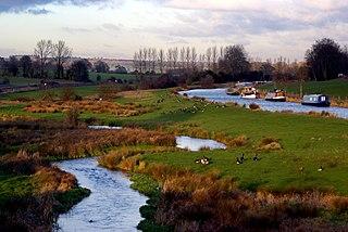 Great Bedwyn Human settlement in England