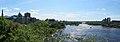 View from Parliament Hill, Wellington St, Ottawa (491657) (9450188164).jpg