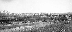 Iuka, Mississippi - Iuka, circa 1865