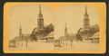 View of a building with a clocktower. Atlanta, Ga, from Robert N. Dennis collection of stereoscopic views.png