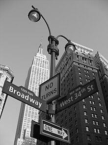 Architecture: The Empire State Building | Michael Sandberg's Data