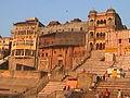 Vijayanagaram Ghat, Varanasi.JPG