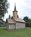 Villach Gratschach Filialkirche Heilige Philippus und Jakobus NO-Ansicht 12092013 877.jpg