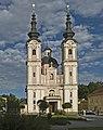 Villach kirche zum Heiligen Kreuz.jpg