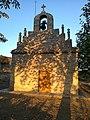 Villandiego, ermita de la Virgen de Lourdes (fachada).jpg