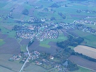 Фильсхайм,  Бавария, Германия
