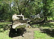 Vilu War Museum, Guadalcanal, Solomon Islands.jpg