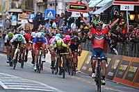 Vincenzo Nibali, Milano-Sanremo 2018.jpg