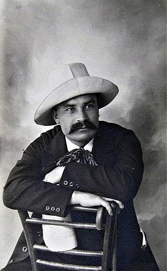Volodymyr Vynnychenko - In 1910s