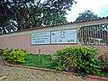 Vista parcial da Escola Municipal Manoel Lúcio de Moraes, São José do Goiabal MG.JPG