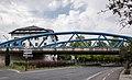 Vitoria - Portal de Castilla - Puente Azul 01.jpg
