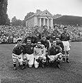 Voetbalwedstrijd Denemarken tegen Nederland 3-2, Bestanddeelnr 905-3252.jpg