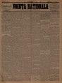 Voința naționala 1893-11-07, nr. 2698.pdf