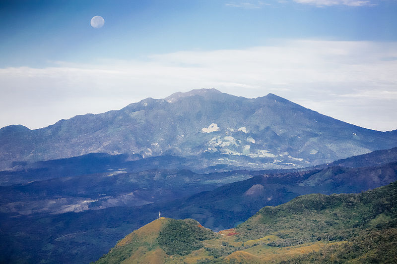 File:Volcán Barú and the mountain city of Boquete (8375649877).jpg