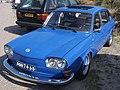 Volkswagen 411L dutch licence registration AM-74-68 pic5.JPG
