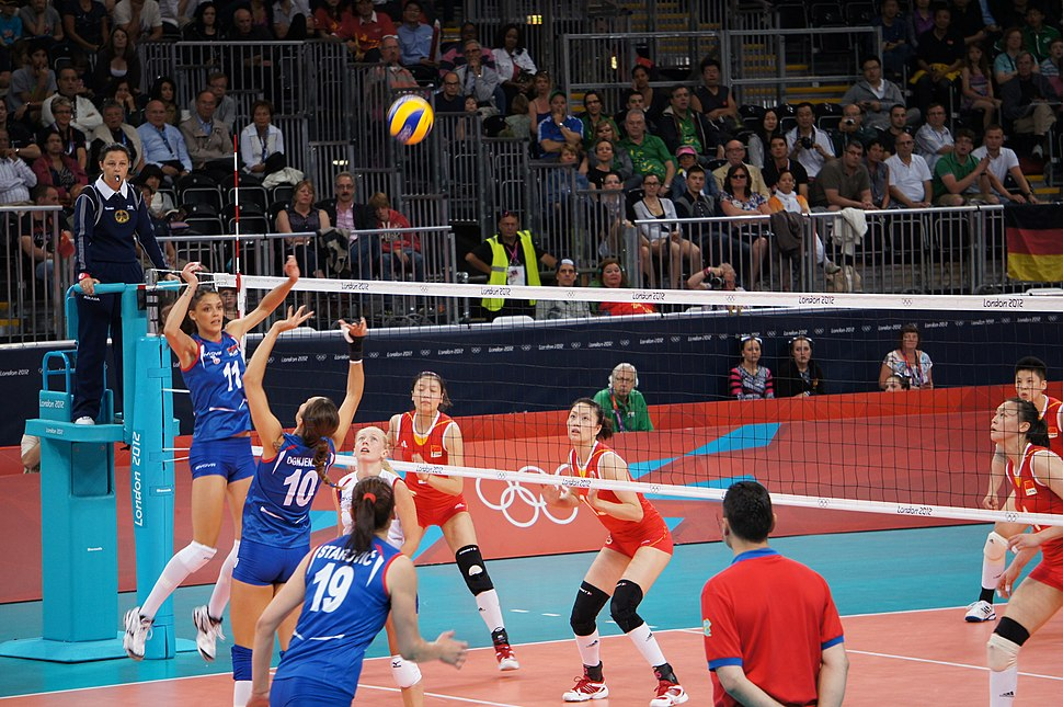 Volleyball at the 2012 Summer Olympics (7913872210)