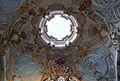Volta de la capella del palau episcopal d'Albarrasí.JPG