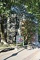 Vormaliges evangelisches Gemeindezentrum (b). Hermülheim, Hans-Böckler-StraßeKölnstraße.jpg