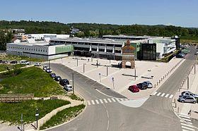 Image illustrative de l'article Lycée Pierre-Marie-Théas