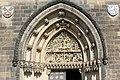 Vyšehrad - chrám sv. Petra a Pavla - detail 5.jpg