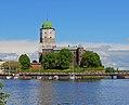 Vyborg 06-2012 Castle 02.jpg