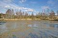 Vypuštěný rybník v přírodní rezervaci Pavlovské mokřady, okres Blansko (02).jpg