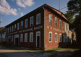 W.A. Young & Sons Foundry & Machine Shop.jpg