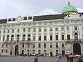 WIEN Hofburg - panoramio - Nikolai Karaneschev.jpg